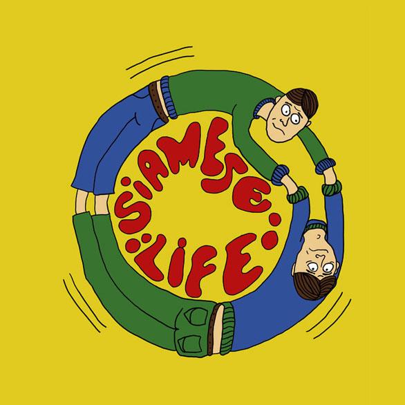SIAMESE LIFE • 2012