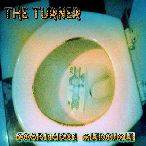 The Turner: Combinaison Quirouqui