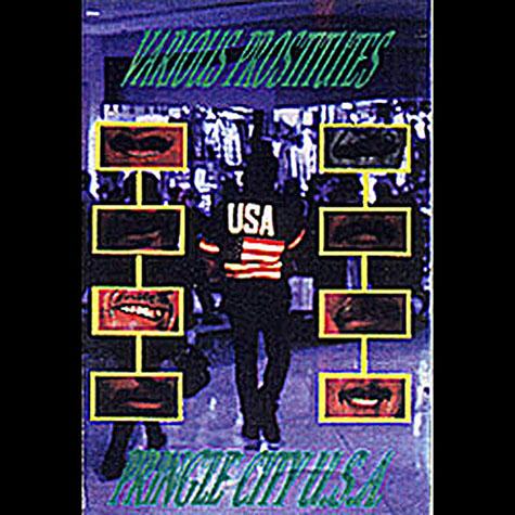 Various Prostitutes: Pringle City USA