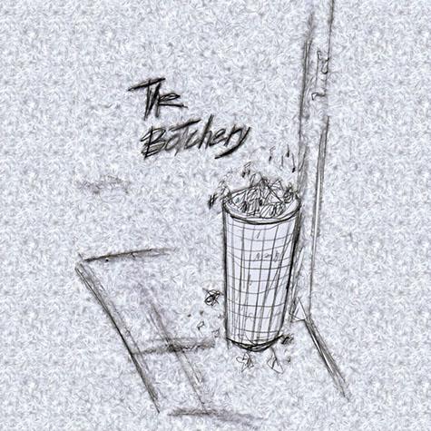 Various Prostitutes: The Botchery EP