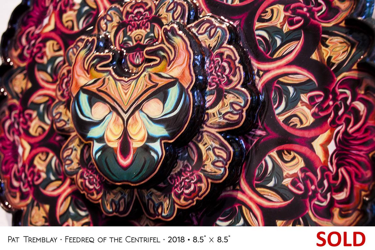 Feedreq of the Centrifel