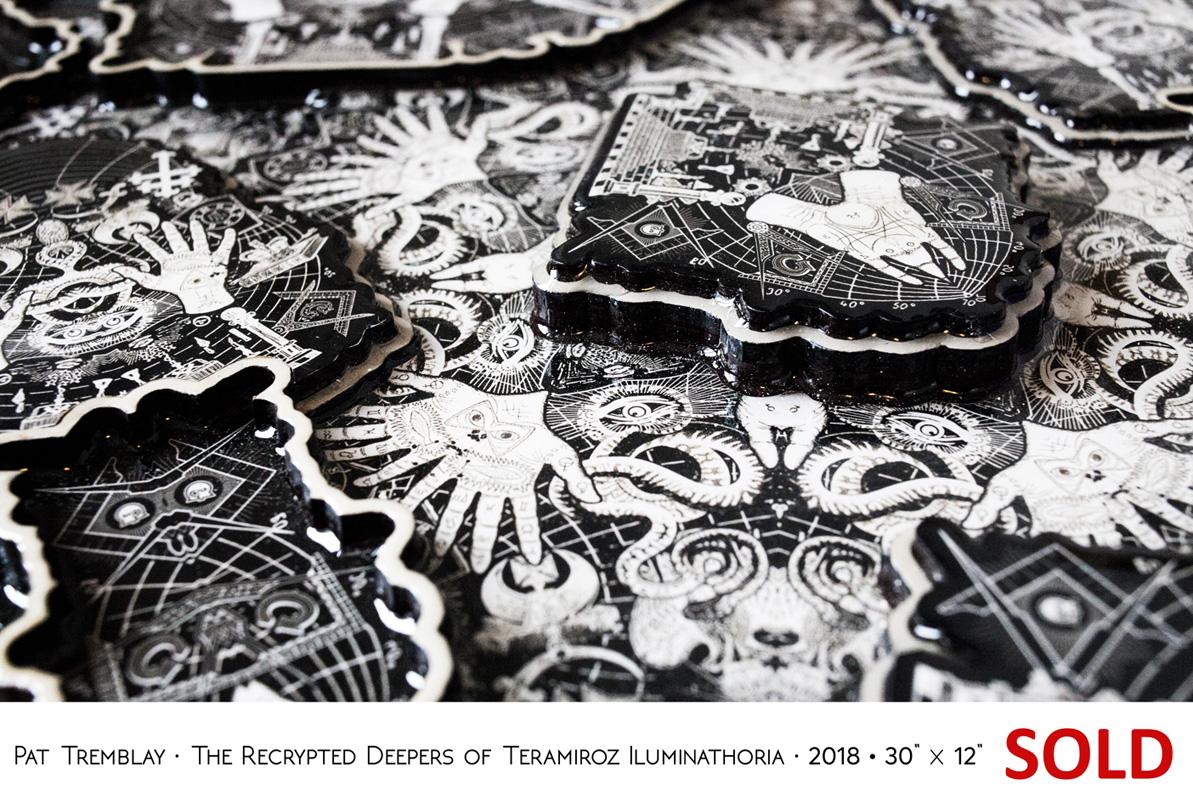 The Recrypted Deepers of Teramiroz Iluminathoria(SOLD)02.jpg