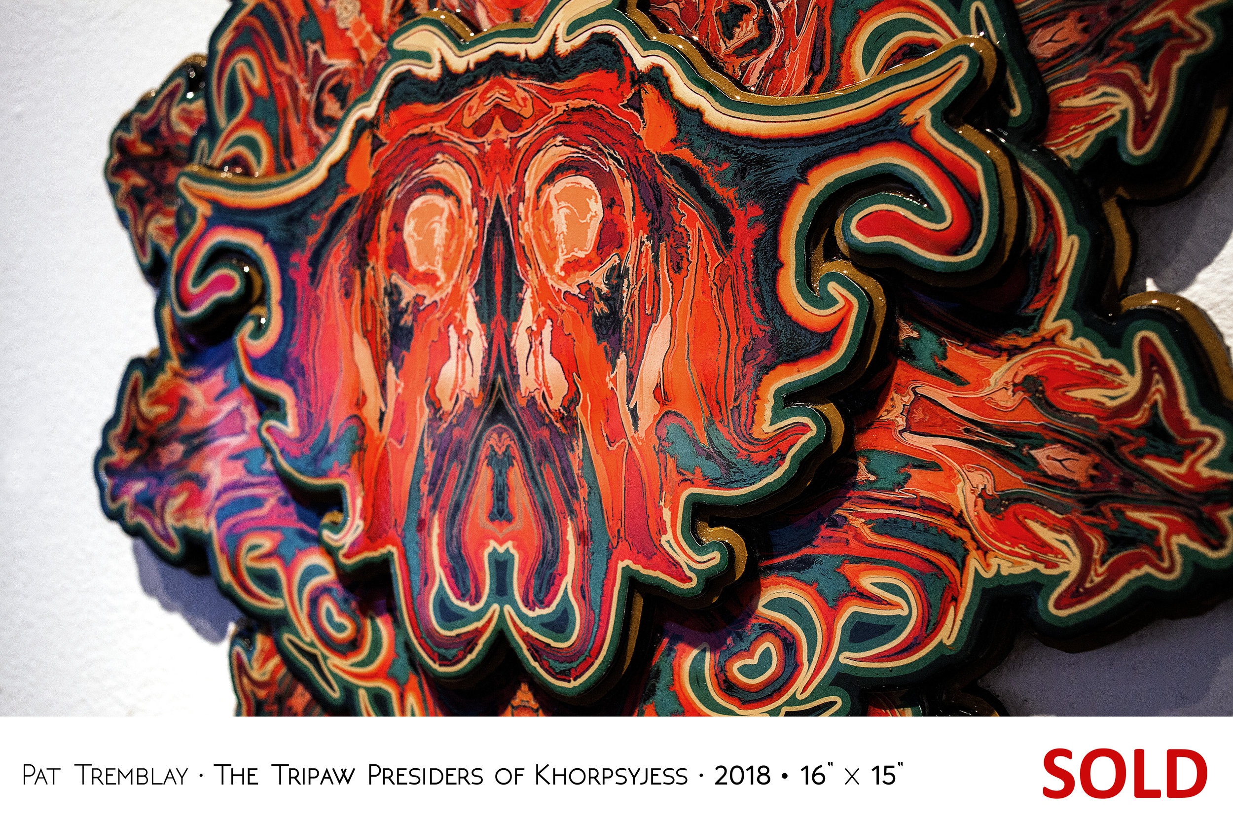 The Tripaw Presiders of Khorpsyjess(SOLD)02.jpg