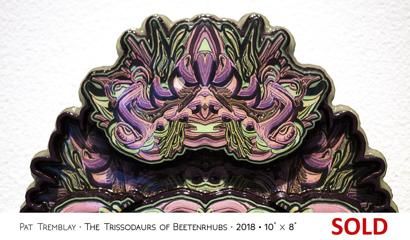 The Trissodaurs of Beetenrhubs