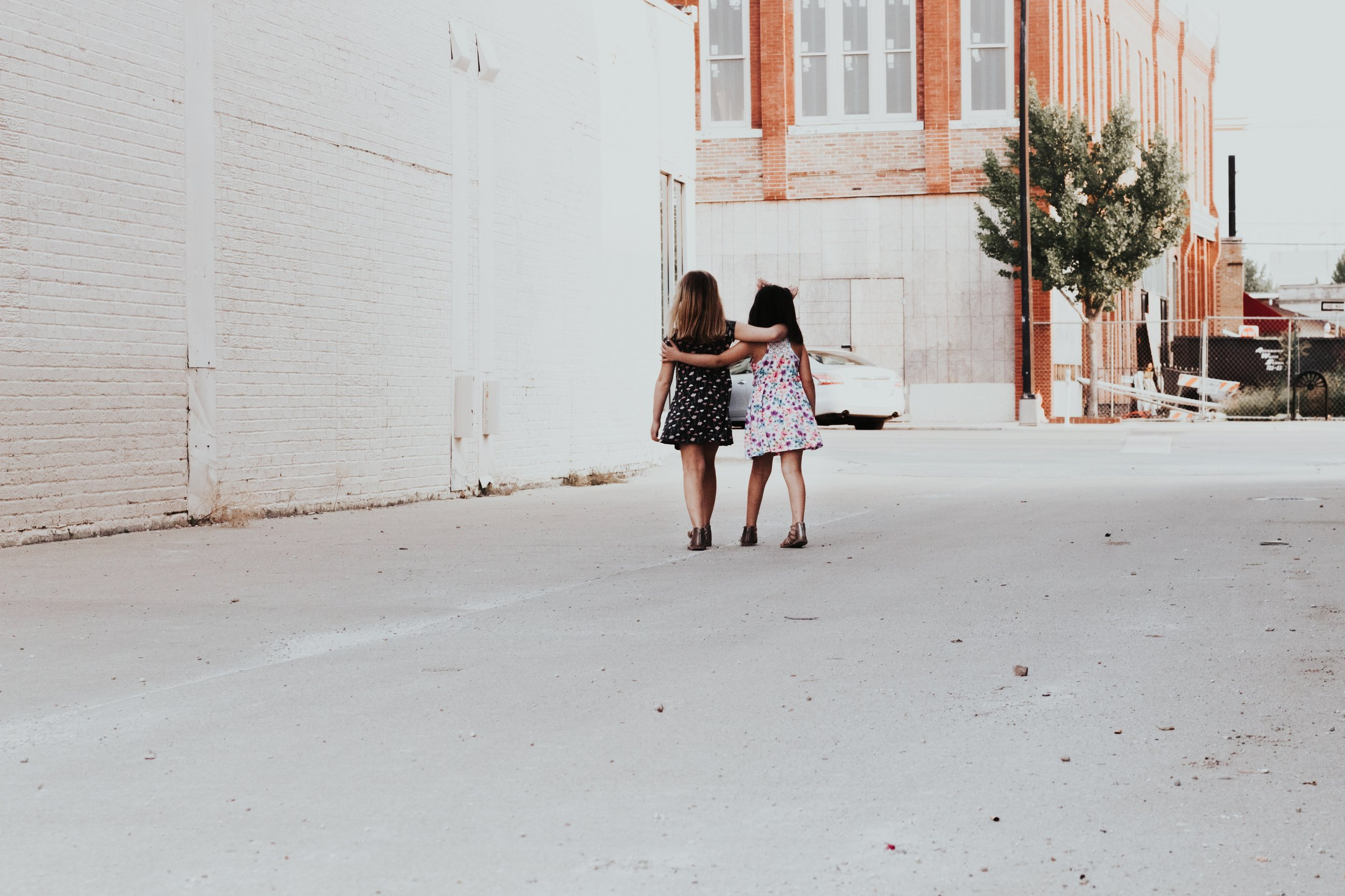 Empowering Families to find the safest, perfect match sitter in order to create balance in their lives. - Creating a supportive Tribe community for Babysitters + Nannies.
