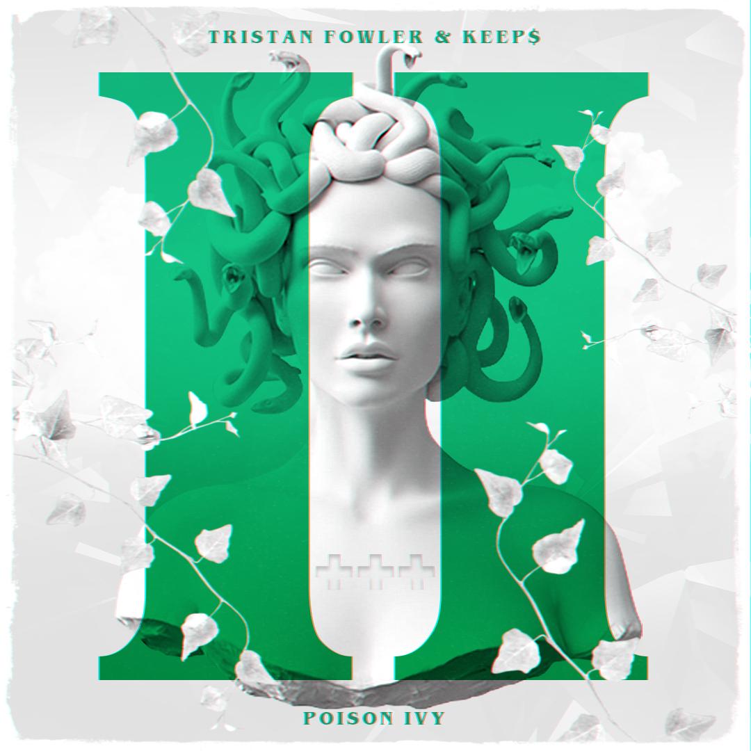 Tristan Fowler // Poison Ivy