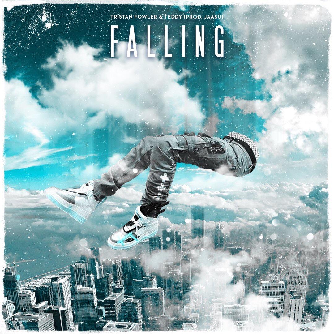 Tristan Fowler // Falling