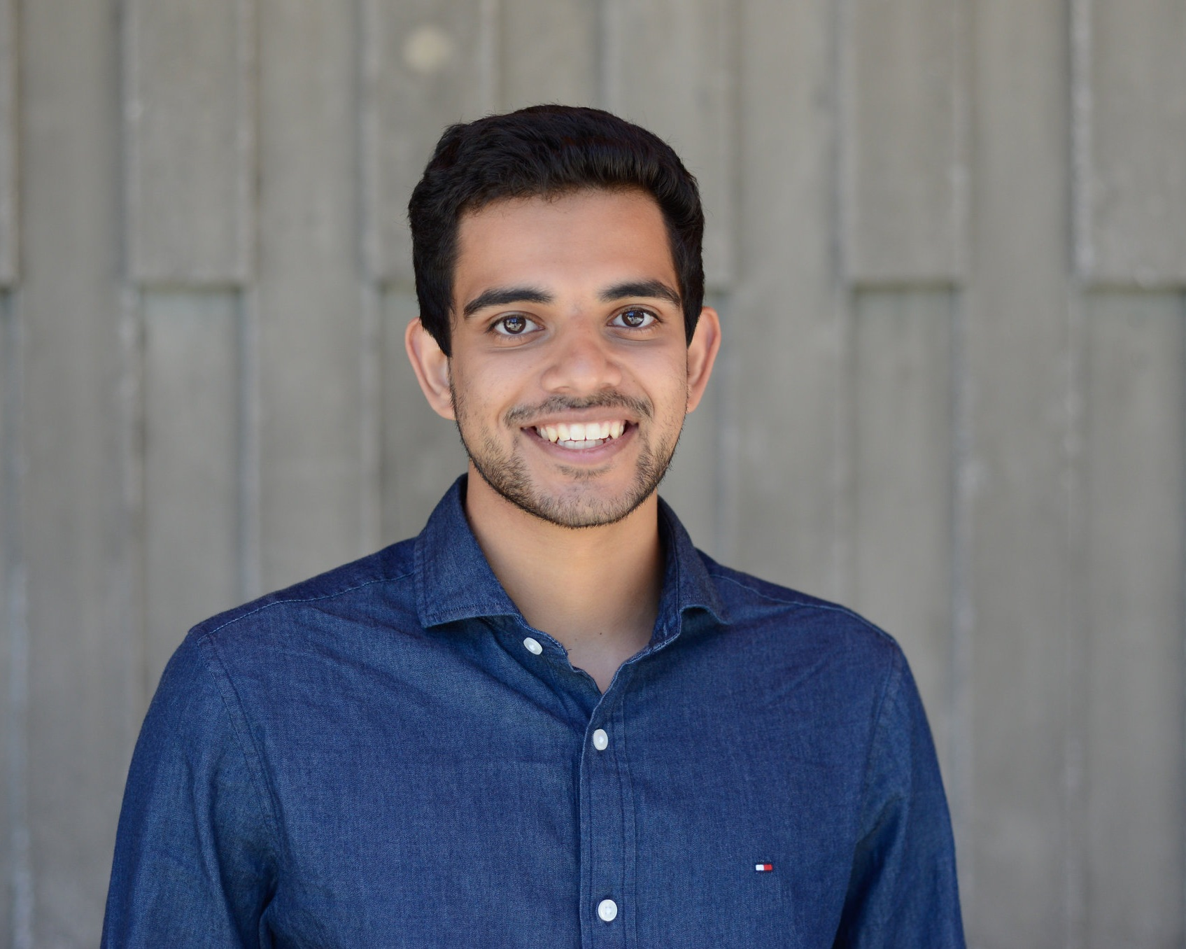 #5 Akilesh Bapu, 21 Year Old Co-Founder of DeepScribe -