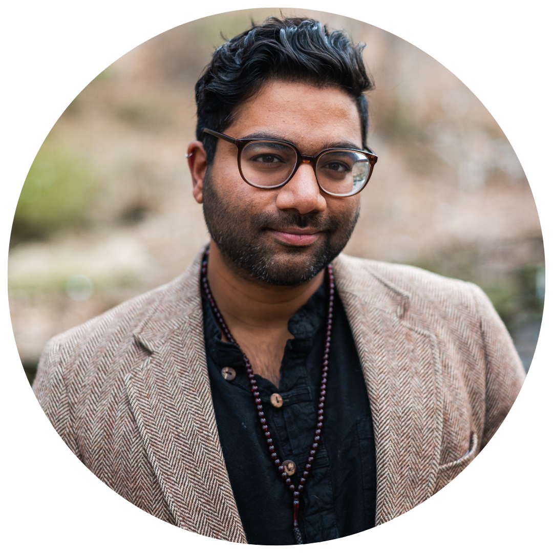 Prior to Sukhi, Rahul was a strategy consultant for McKinsey, a global health official (UN World Food Program, USAID) and a wide-eyed rock guitarist. As a true fan of Boston academics, he has an MBA from MIT, an MPH from Tufts Medical, and studied Clinical Psych at Tufts.