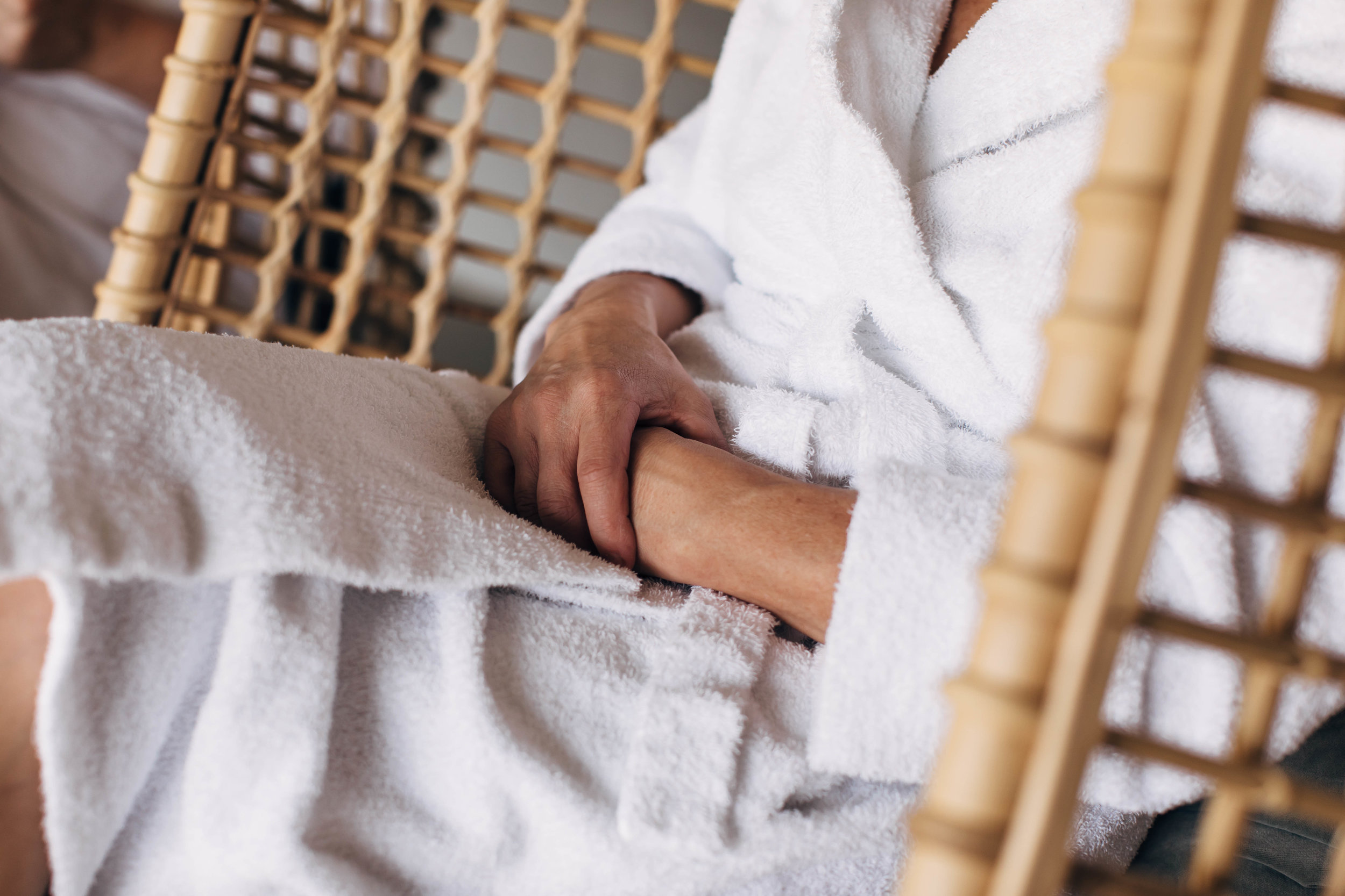 Welcome. - THE SPA BEECHWORTH. YOUR WELLNESS DESTINATION. Come and explore our new luxury space. A modern wellbeing spa designed solely to support the needs of our guests. To nourish, inspire and offer you moments to be everything you need. To take a deep breathe and remember who you are.