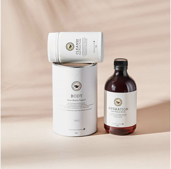 our go-to products - Looking after your skin and body has never been easier.