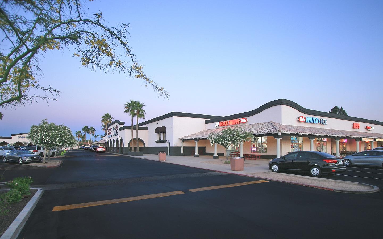 Village Grove - Mesa, Arizona