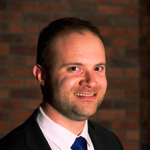 Jonathan McCall, Investment Manager