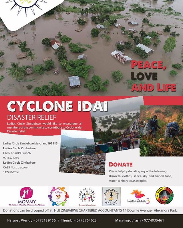 Please help if you can🙏🏾#zimbabwe #cycloneidai