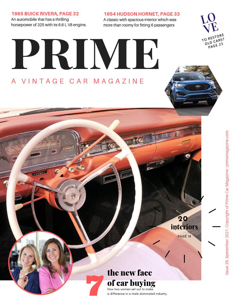 Whitney Ketner  &  Megan Brown , Owners of  CarMazone in Salisbury, NC
