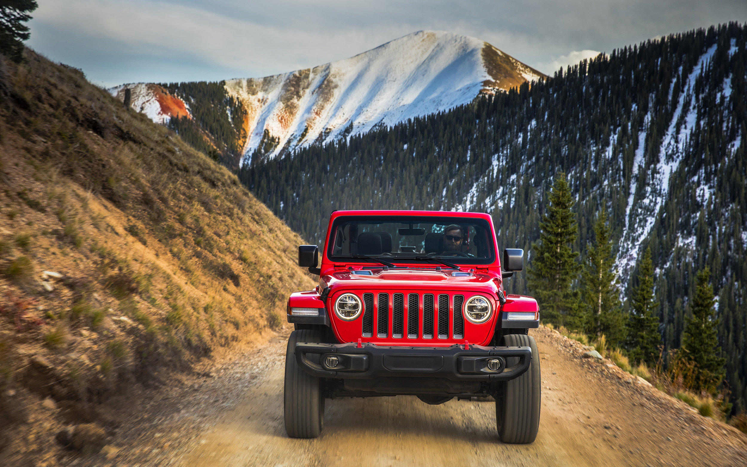 jeep-wrangler-rubicon-2018-red-suv-american-cars-mountain-road.jpg