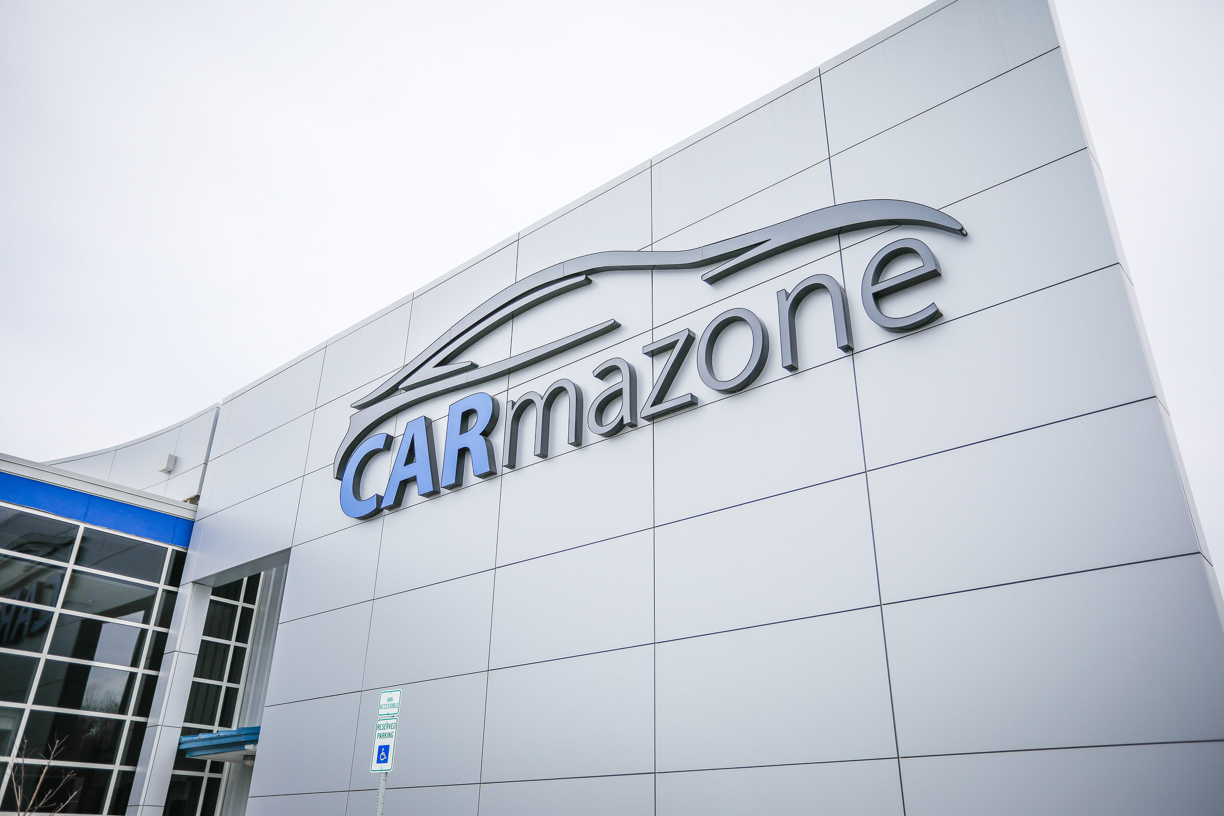 about carmazone - Changing the way you think about buying a car.Car Dealership in Salisbury, NCWhitney Ketner & Megan Brown