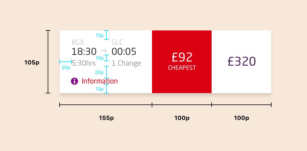 VirginTrains App design booking component.png