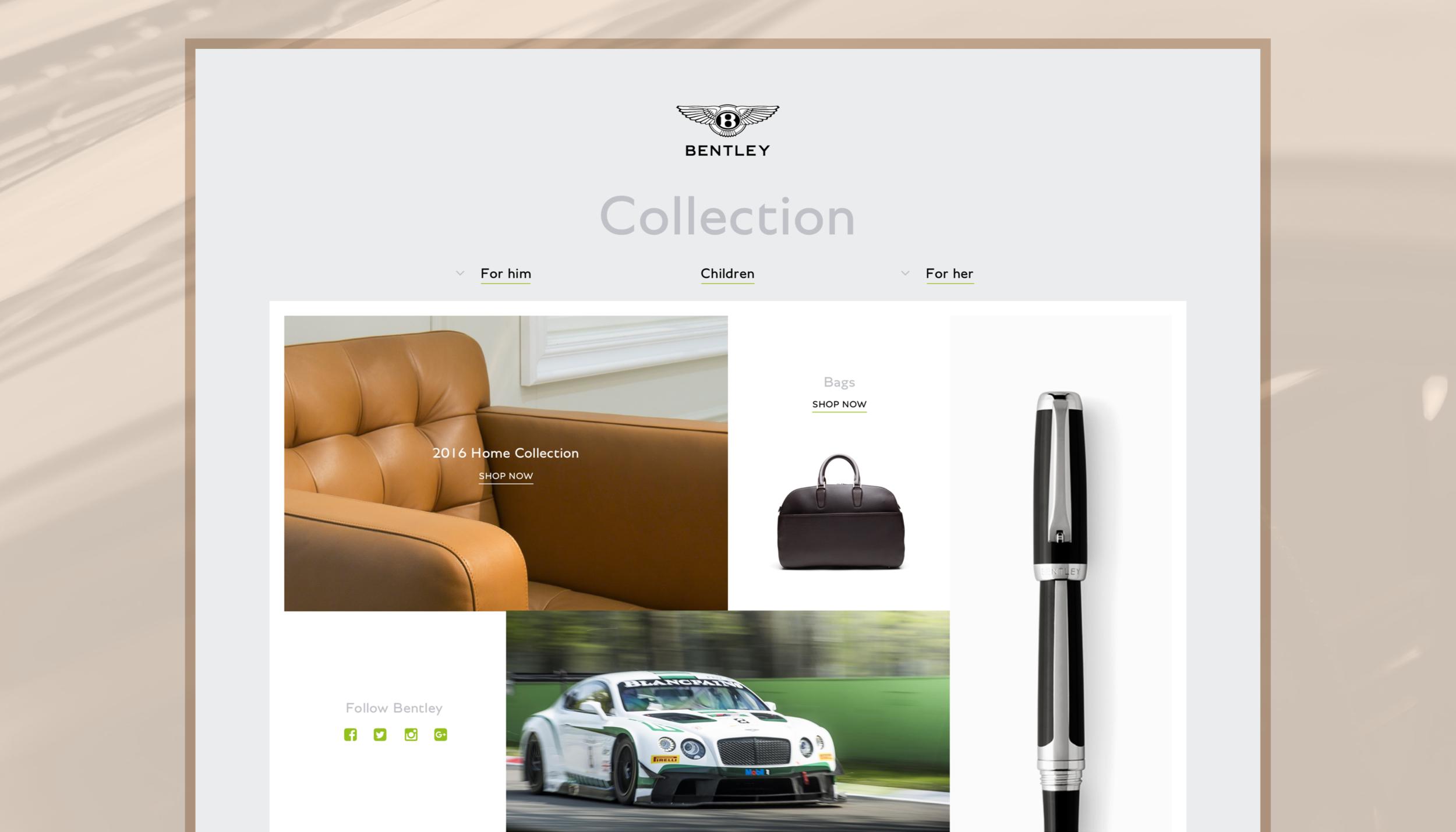 Bentley Merchandise Shop.png