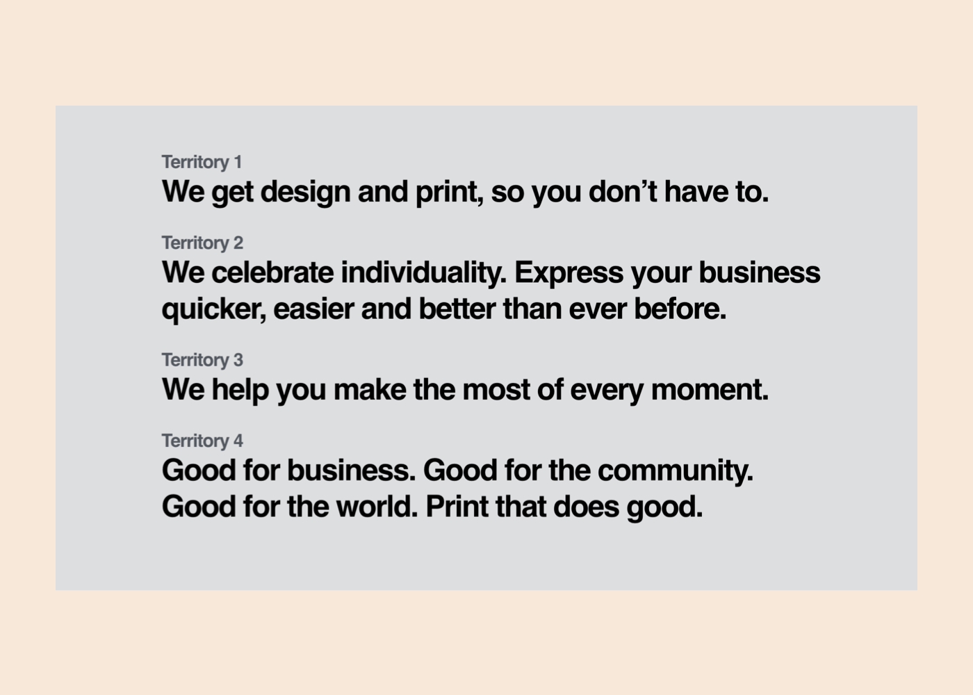 Goodprint Branding Brand Territories.png