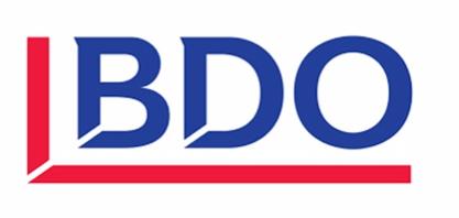 BDO - Silver Sponsor