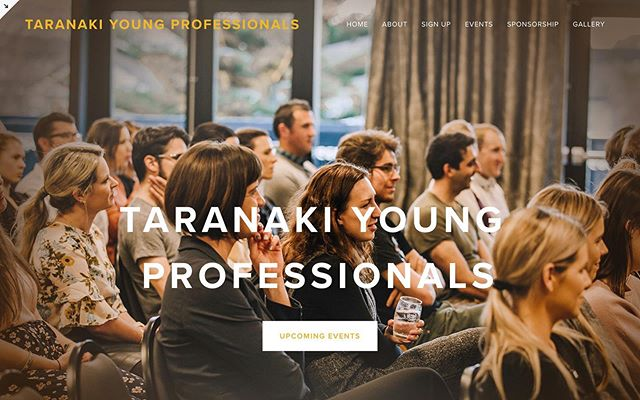 And we're LIVE! 🎉 - We are thrilled to launch the new Taranaki Young Professionals website! - We hope that this makes it even easier to find out about TYP, and access all the business and social events we have on offer. And if you've been along to some of our previous events you might even spot yourself in a picture or two! - Go to www.typ.co.nz (link in our bio) to explore the new website, and check out our upcoming events! #taranakiyoungprofessionals #typ #taranaki #taranaki_nz #youngprofessionals #yopro #hellonp #newwebsite #squarespace