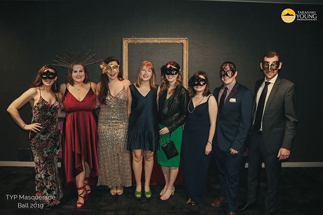 ✨Stephanie Murray Mortgages & Taranaki Young Professionals Masquerade Ball 2019 ✨  A huge thank you to our fantastic ball sponsor @stephaniemurray_mortgages for helping us to have an amazing night on Saturday! And a big thank you to the Devon Hotel for hosting us! Also to @bdo_newzealand and @tsb_nz as our Silver Sponsors, and @witt_taranaki as our Platinum Sponsor. Enjoy the photos! Find a whole album (including the photo booth pictures) on our Facebook page 📸 @ryanpoleiphotos