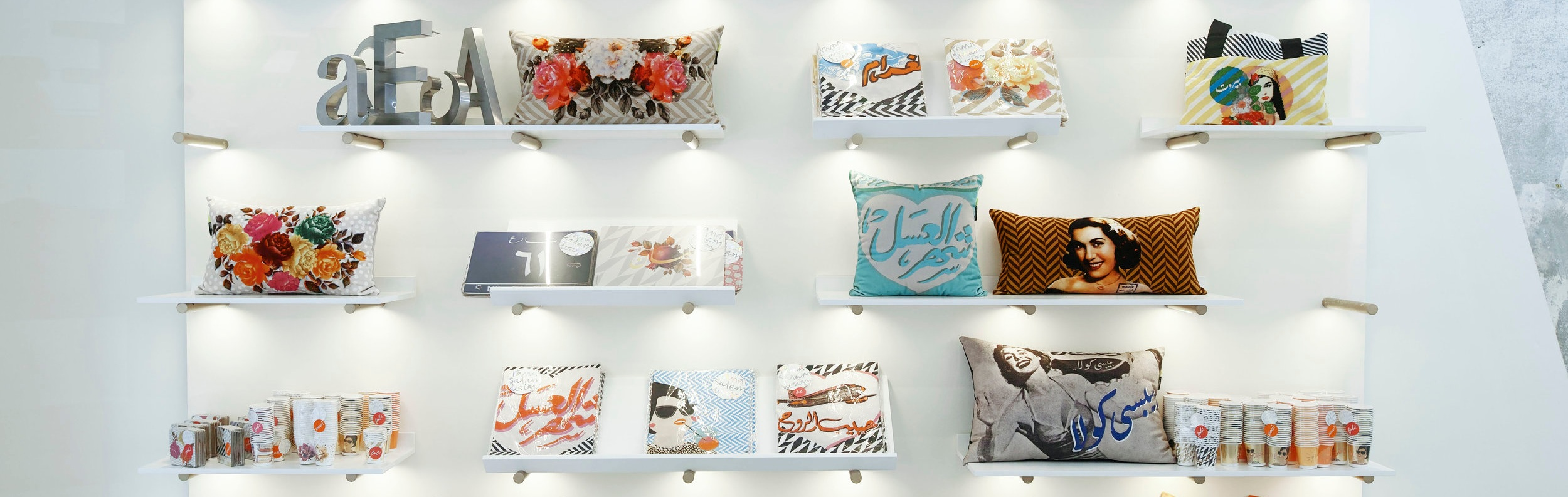 Rana Salam Studio_cushions on wall_Marco Menelli.jpg