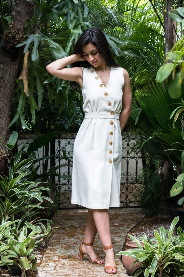 just patterns linda wrap dress buttons-4