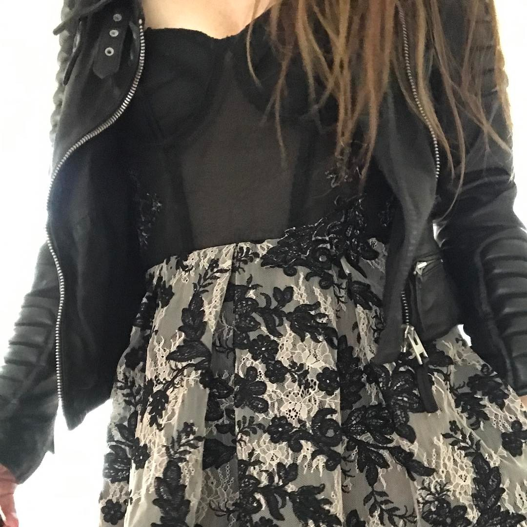 Just Patterns Stephanie Skirt by A Challenging Sew
