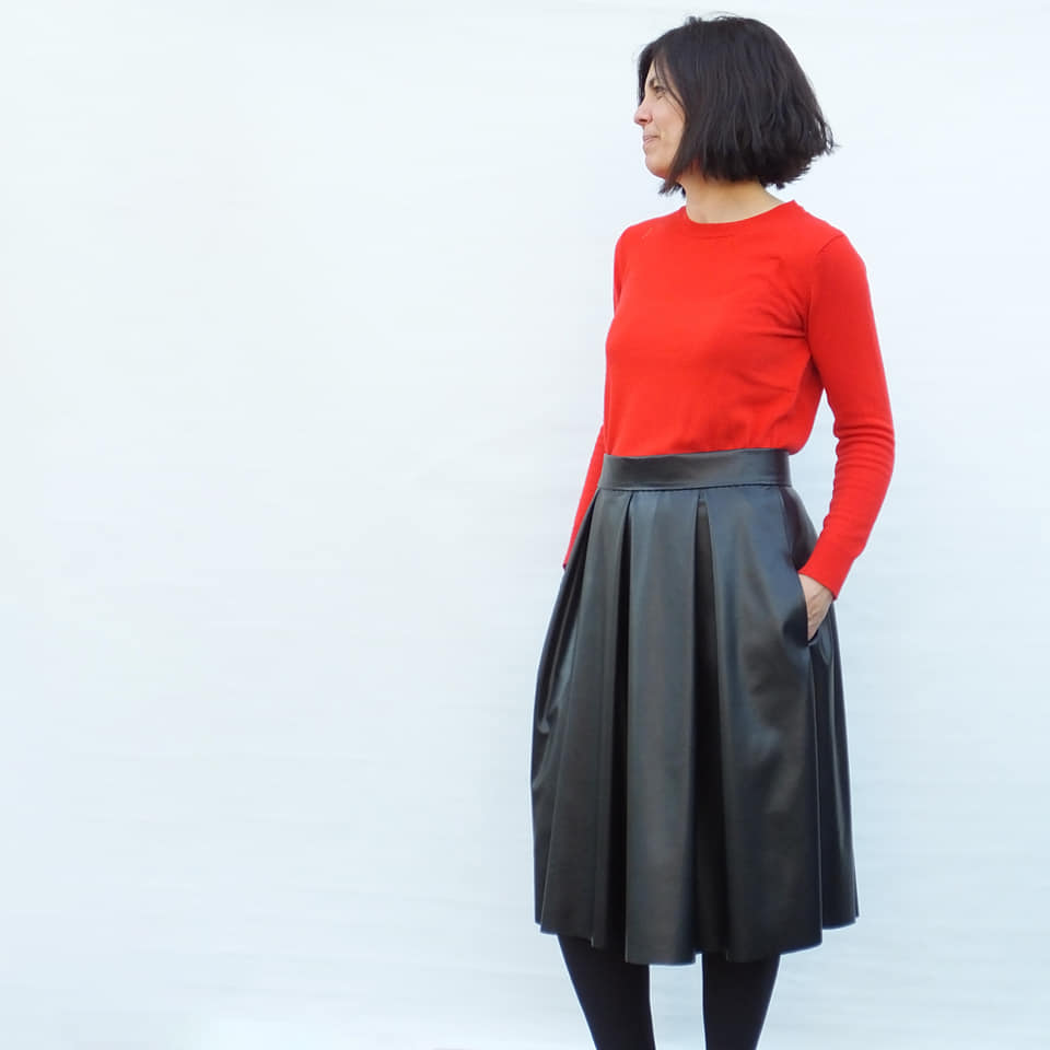 Just Patterns Stephanie Skirt by The Sewn Edge 5.jpg