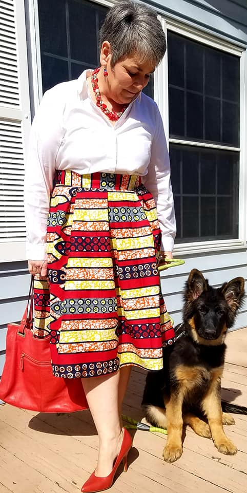 Just Patterns Stephanie Skirt by a custom clothier 1.jpg