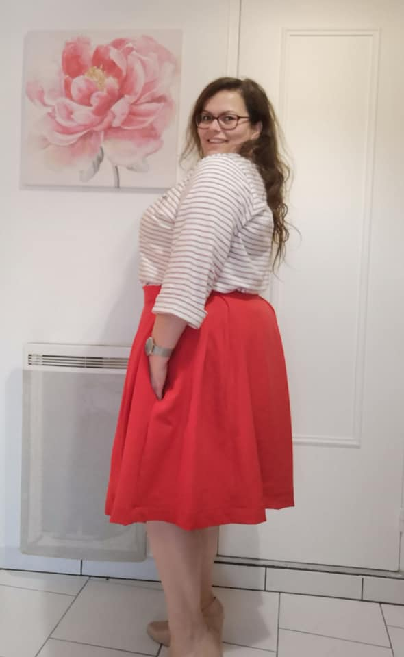Just Patterns Stephanie Skirt by Lovely Curve 5.jpg