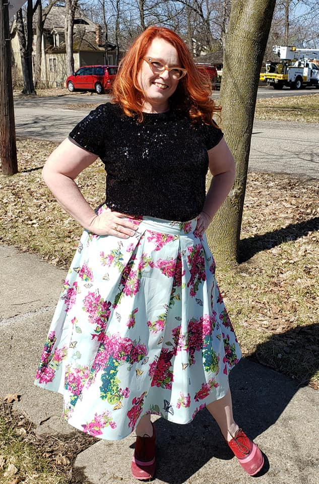 Just Patterns Stephanie Skirt by Threesheeps - 1.jpg