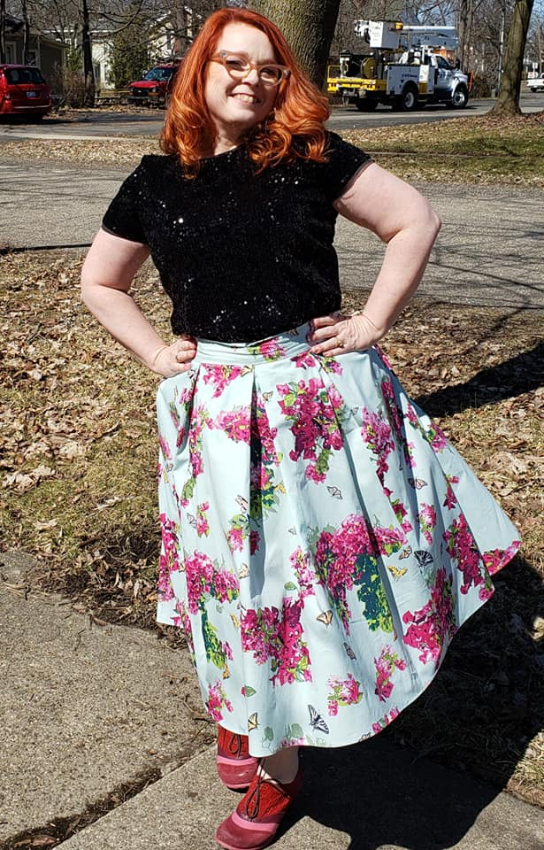 Just Patterns Stephanie Skirt by Threesheeps - 3.jpg