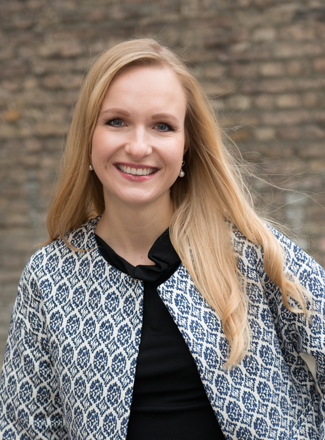"""ABOUT OLGA - I was born in a small town in central Russia, and left my country at the age of 17 to study in Berlin. After graduating from university, I worked for a leading private equity law firm with a focus on venture capital. In 2014, my partners and I left to set up the first venture capital boutique law firm in Berlin, which is currently known in the market as """"V14"""". I am happily married and a mother of beautiful twins, Elen and Evelyn."""
