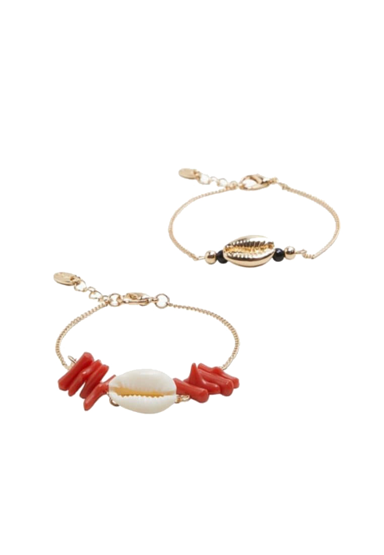 MANGO Combined Bracelets