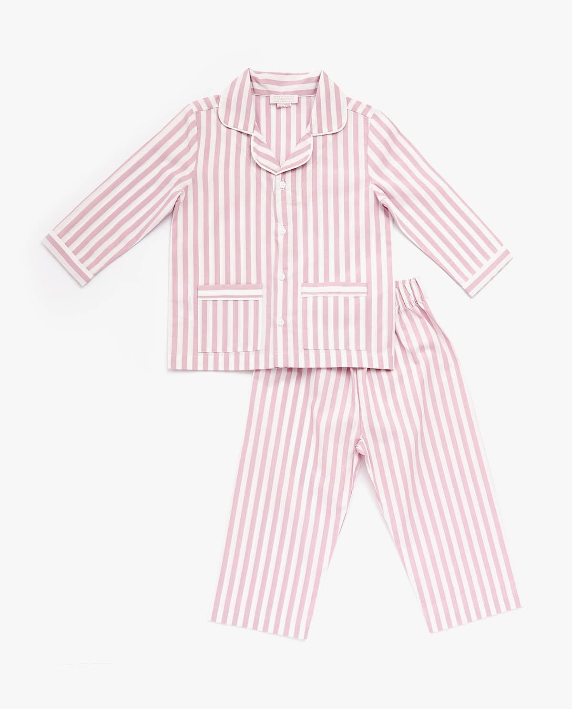 ZARA Striped Pyjama