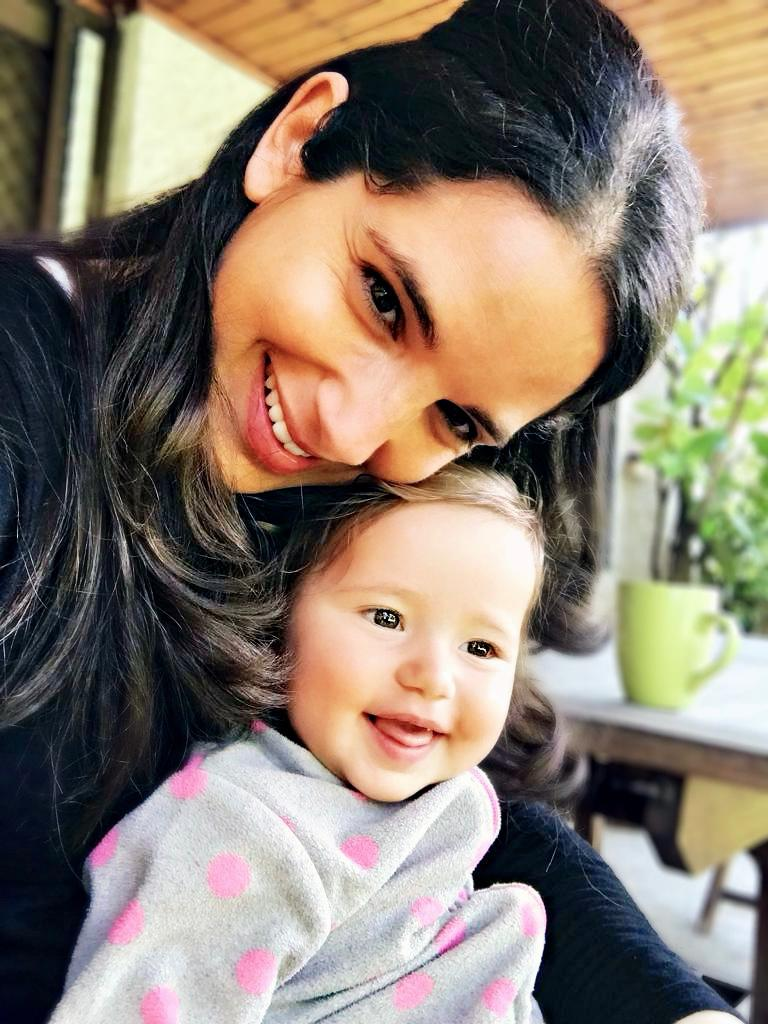 ABOUT EFRAT - A proud young mother of two small girls, finishing my PhD on German history of daily life during the Second World War. Currently thinking about my next steps, open to any ideas:) I have experience at sales and account management.#MomlifeLia, 4, female, Nellie, 1, femaleWhat do you do for self care?Yoga#WorklifePhD StudentSide Hustle:Account ManagerInterested in Networking