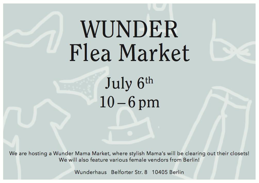 Wunder_Fleamarket_JULY