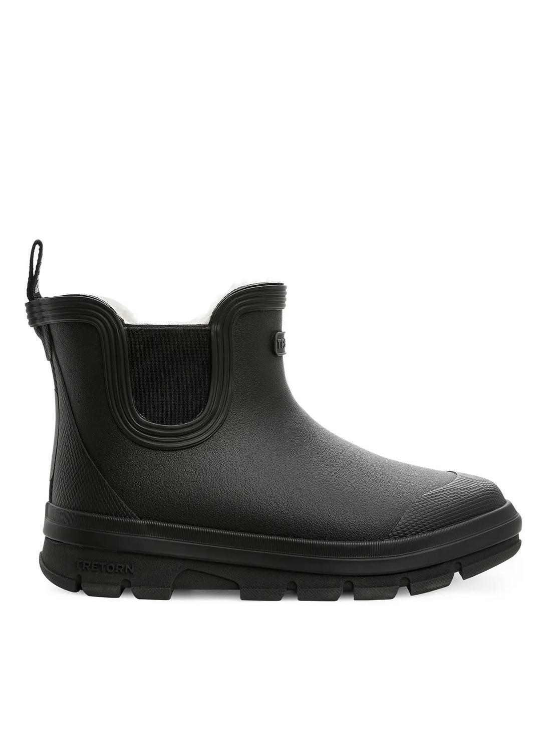 TRETORN Winter Chelsea Boots