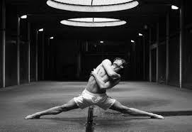 SAM SALTER International Choreographer & Dancer
