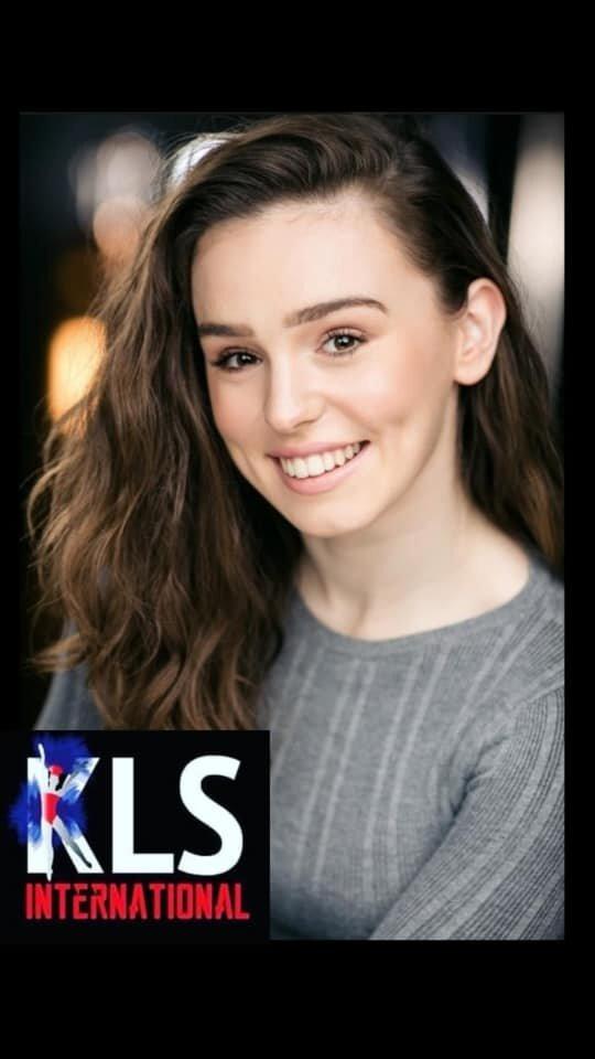 Gina Wiley - Vocalist, KLS International