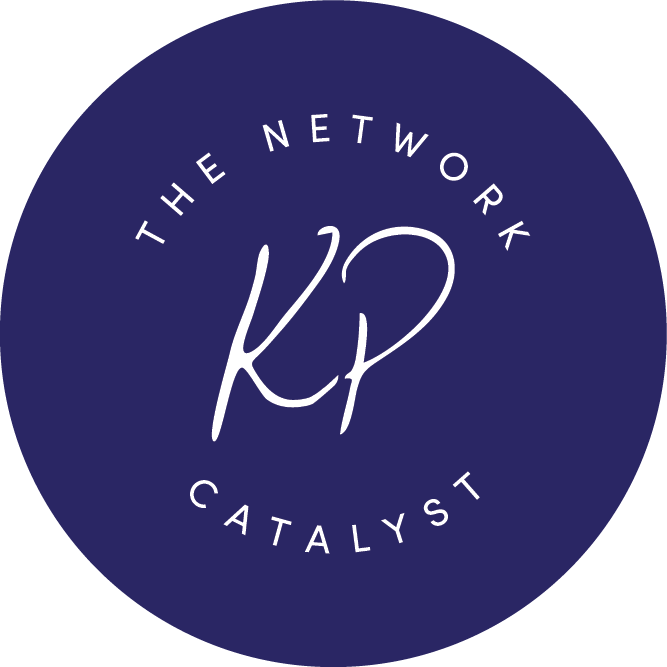 Kerryn Powell_initial_thenetworkcatalyst_white on navy.png