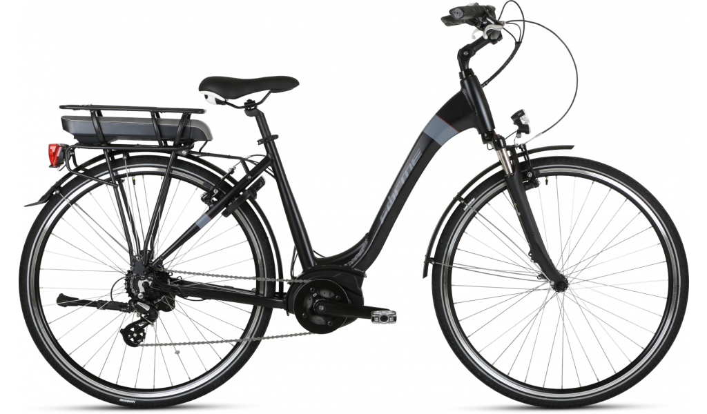 Electric bikes - Including; Italwin, Wayel, ROK, EBCO, Forme