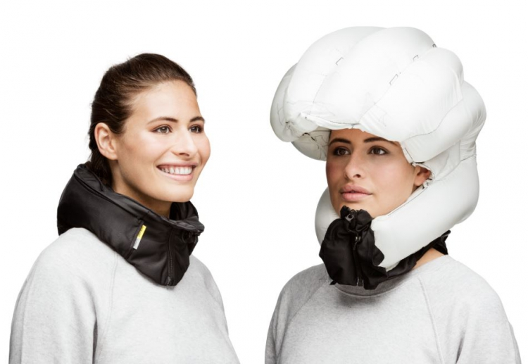 ACCESSORIES - An extensive range of accessories from helmets, locks, bags, covers and more.