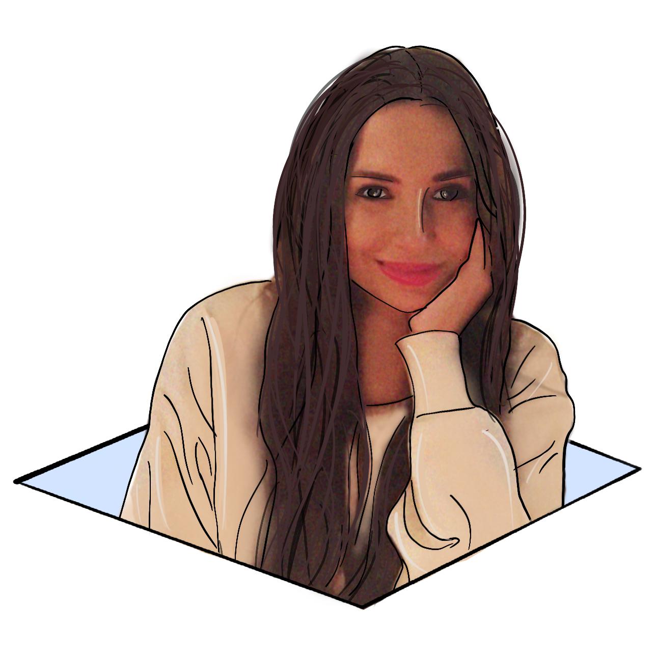 Hi, I'm Neda.I started Million Dollar Habit to share the passionate pursuit of planning. -