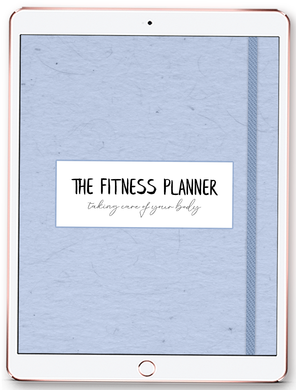 Make Your FitnessGoals a Reality - Stick to your plan this time around because now is the best time to start! Plan at any stage of your fitness journey.