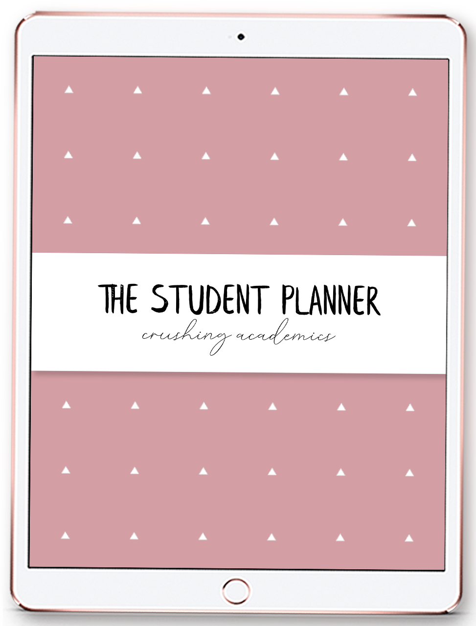 Designed For Students By Students - Stop feeling overwhelmed by organizing all aspects of your student life.