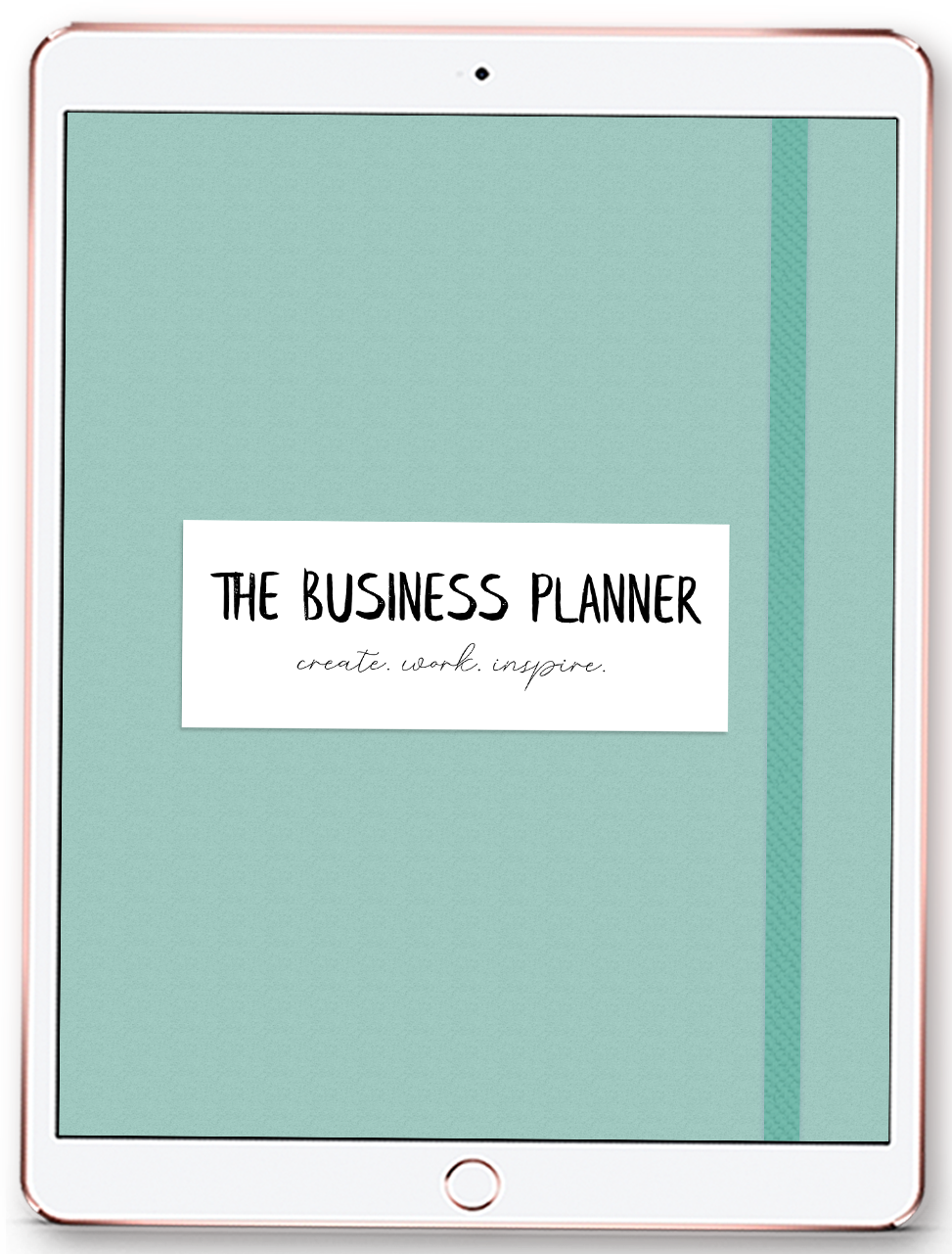Design Your Ideal Business - Organize your small business all in one place.